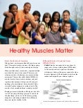 Global Medical Cures™ | Healthy Muscles Matter
