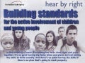 Hear by Right  - Building Standards - Participation for Young People (2008)