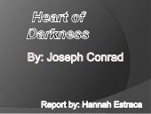 Heartof Darkness