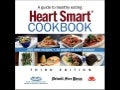 Heart Smart III Cookbook: A guide to healthy eating