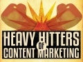 Heavy Hitters of Content Marketing