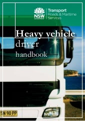 Heavy vehicle driver_handbook