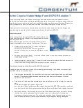 Is the Cloud a Viable Hedge Fund BCP/DR Solution?