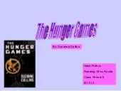 Heidi prebys's the hunger games boo...