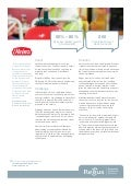 Regus Case Study: Heinz Switzerland