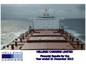 Hellenic Carriers Ltd. video