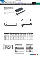 Hellermann Tyton Right Angle Heat Shrink Boots - Spec Sheet