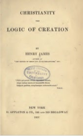Henry james-christianity-the-logic-...