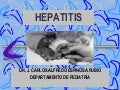 Hepatitis Infecciosa