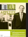 Herb Chambers, the Auto Dealer and Empire Builder Opens Another Dealership