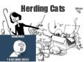Mounce-Herding Cats