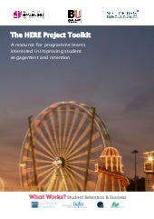 Here project toolkit