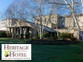 Heritage Hotel updated 11.2011