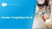 Heroku Compliation Deck