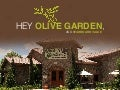 HEY Olive Garden! We are sorry... #PowerPoint #OliveGarden #Darden #StarboardValue