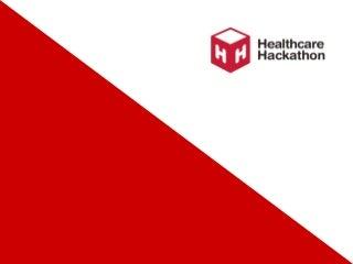 Healthcare Hackathon
