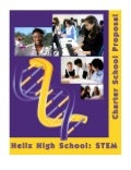 Helix High School: STEM