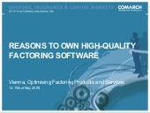 High-quality Factoring Software - R...