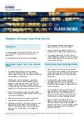 KPMG Flash News: Highlights of foreign trade policy 2015-20