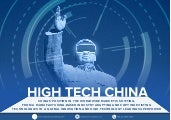 The Future of High-Tech In China