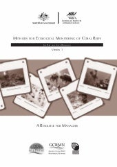 Methods for Ecological Monitoring o...