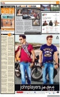 My Blog featured on Hindustan Times (Delhi)(2013-10-12)