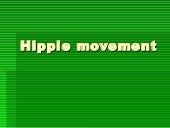 Hippie Movement