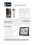 Hire iPad Developer, iPad Application Programmer, iPad Developer, iPad Application Development