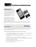 Hire iPhone 4S Developer,iPhone 4S App Developer,Hire iPhone 4S Application Developer