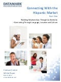 Connecting With the Hispanic Market, Part One