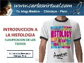 Histologia - Introduccion