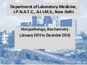Histopathology audit (JPNATC) 2010