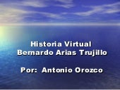 Historia virtual iebat