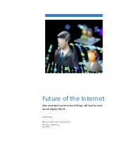 The Future of the Internet - The Ne...