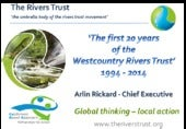 The History of the Westcountry RIvers Trust