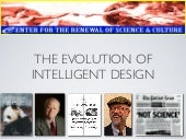 History of Creationism, Parts II & III