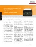 Hitachi Unified Storage VM Flash -- Datasheet