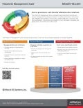 Hitachi ID Management Suite Brochure