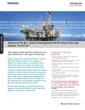 Hitachi solution-profile-advanced-project-version-management-in-schlumberger-petrel-environments