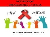 HIV AIDS & PREVENTION  PROGRAMS , B...