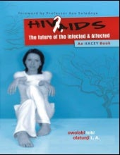 Hiv book future of infected and aff...