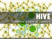 HIVE:  Infinite Learning Capacity