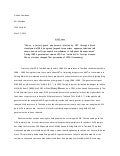 Cover letter scientific research paper