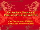 Symbolic Meanings of Dragons betwee...