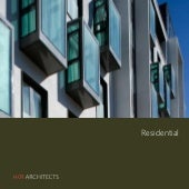 HKR Architects Residential portfolio