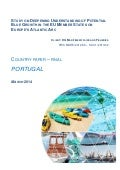 STUDY ON DEEPENING UNDERSTANDING OF POTENTIAL  BLUE GROWTH IN THE EU MEMBER STATES ON  EUROPE'S ATLANTIC ARC