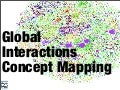 IB Geography - Global Interactions Concept Mapping