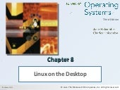 Survey of Operating Systems Ch 08