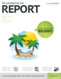 Greenlight's Holidays Sector Reports, May 2013, Issue 17