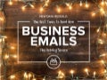 New Data Reveals: The Best Times To Send Your Business Emails This Holiday Season